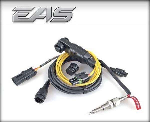Edge Products - EDGE PRODUCTS EAS STARTER KIT W/15IN. EGT CABLE FOR CS/CTS/CS2/CTS2 (EXPANDABLE) 98620