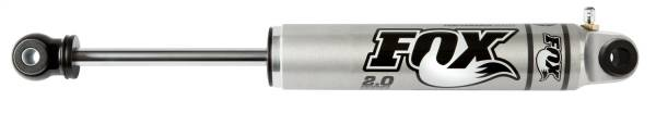Fox Racing Shocks - FOX RACING SHOCKS FOX 2.0 X 10.0 PERFORMANCE SERIES SMOOTH BODY IFP STABILIZER 985-24-064