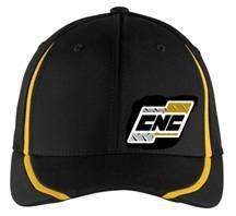 CNC Fabrication - CNC Fabrication FlexFit Hat - SWAG-BG-CAP