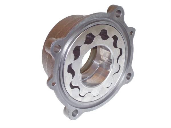 Melling - MELLING 94.5-03 7.3L High Volume Low Pressure Oil Pump - M208
