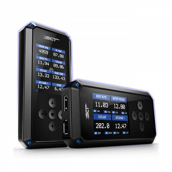 PSG Custom Tuning - SCT BDX Programmer 08-10 6.4L W/ PSG Custom Tuning - 6.4-SCT-BDX-S