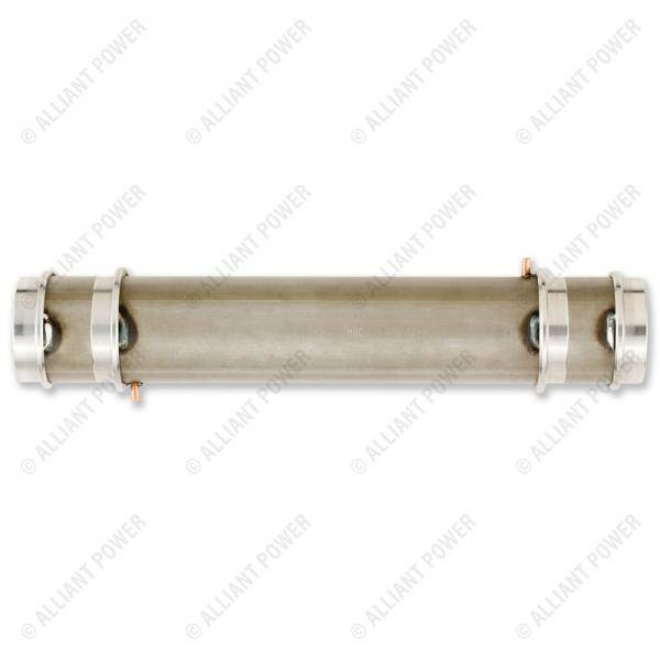 Alliant Power - Alliant Power 94.5-03 7.3L Engine Oil Cooler - ALLP-AP63452