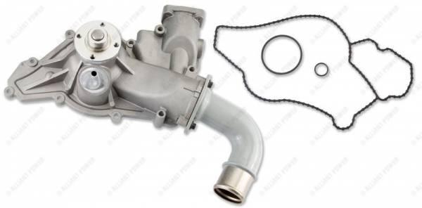 Alliant Power - Alliant Power 94.5-03 7.3L Water Pump - ALLP-AP63501