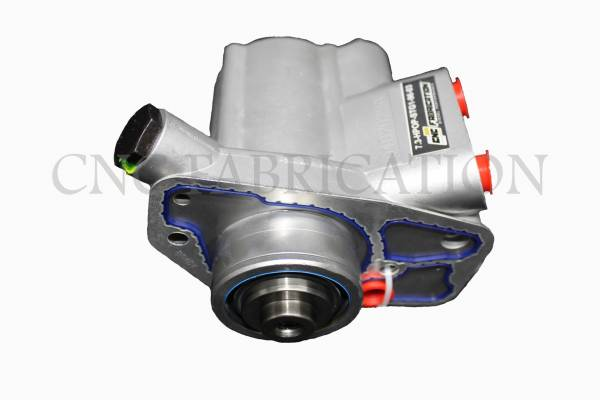 CNC Fabrication - CNC Fabrication 96-03 7.3L Stage 1 High Pressure Oil Pump - 7.3-HPOP-STG1-96-03