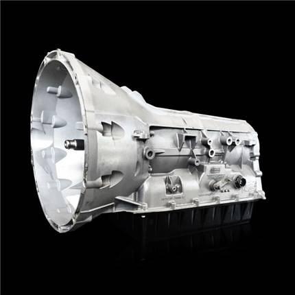 Sam Wyse Automotive - Sam Wyse Auto 6R140 (Stage 1.5) Transmission - SWA-6R140-STG1.5