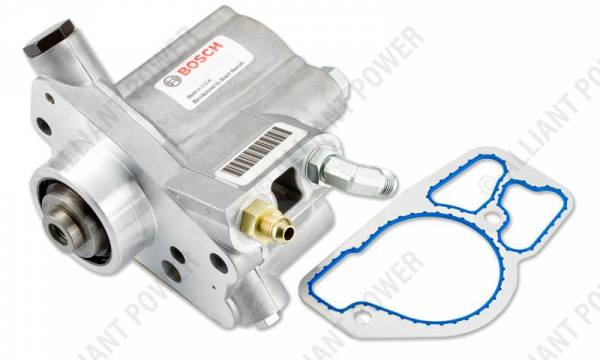 Bosch - Bosch 94.5-95 7.3L High Pressure Oil Pump - BOSC-HP004X