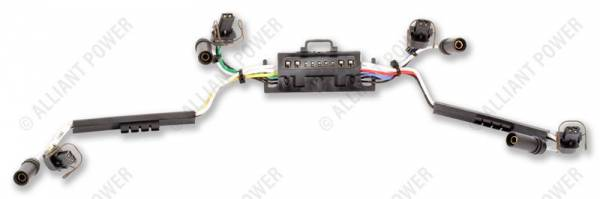Alliant Power - Alliant Power 98-03 7.3L Under Valve Cover Harness - ALLP-AP63413