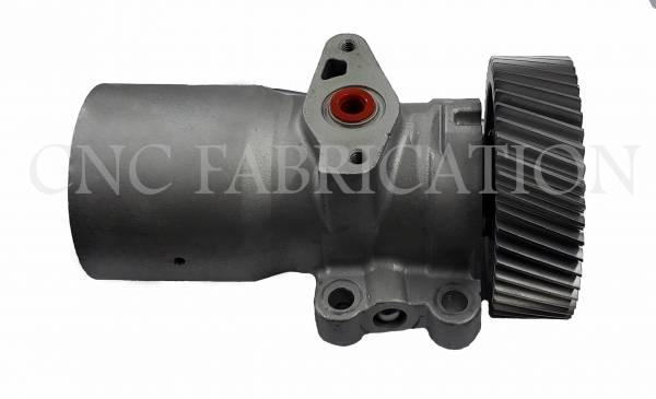 CNC Fabrication - CNC Fabrication 6.0L 03-04 Stage 1 HPOP - 6.0-EHPOP-STG1