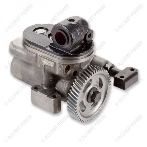 Alliant Power - Alliant Power 04-10 6.0L High Pressure Oil Pump (HPOP) - ALLP-AP63661