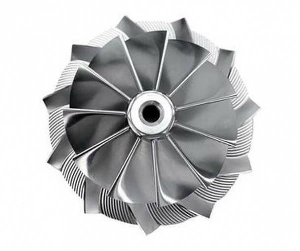 KC Turbos - KC Turbo 05-07 6.0L Billet Compressor Wheel - KCT-300019