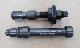 ROSEWOOD DIESEL - Rosewood 94.5-03 7.3L Injector Sleeve Tool Kit - ROSE-IST