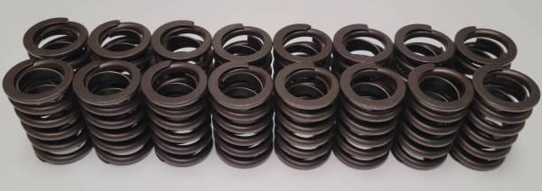 CNC Fabrication - CNC Fabrication 94.5-03 7.3L Stage 1 Valve Spring Kit  - CNC-7.3-VS-STG1