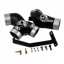 Engine Parts - Intake Manifolds & Parts - aFe Power - AFE BLADERUNNER L99-03 7.3L AIR INTAKE MANIFOLD - 46-10061