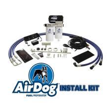 Airdog - AIRDOG II-4G Air/Fuel Separation System '03-07 6.0L - A6SABF493 - Image 2