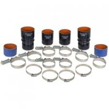 Turbo Chargers & Components - Intercoolers and Pipes - BD Diesel - BD DIESEL Late 99-03 7.3L Intercooler hose kit - BDD-1047030