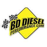 BD Diesel - BD DIESEL Late 99-03 7.3L Intercooler hose kit - BDD-1047030 - Image 2