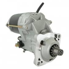 SHOP BY BRAND - DENSO - DENSO - DENSO GEAR REDUCTION STARTER 7.3L - DENS-TG228000-8420