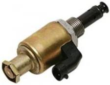 Engine Parts - Sensors - Ford/Motorcraft - FORD 94.5-03 7.3L INJECTOR PRESSURE REGULATOR (IPR) - FORD-F81Z9C968AB