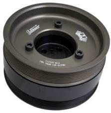 Engine Parts - Harmonic Balancers - Fluidampr - FLUIDAMPR 08-10 6.4L Ford Powerstroke - FLUI-800211