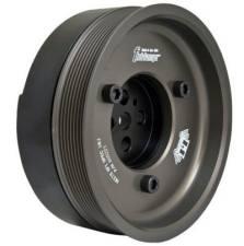 Engine Parts - Harmonic Balancers - Fluidampr - FLUIDAMPR 11-18 6.7L Ford Powerstroke - FLUI-800221