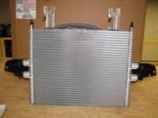 Ford/Motorcraft - FORD GENUINE OEM 26 ROW TRANSMISSION COOLER - 5C3Z7A095CA - Image 1