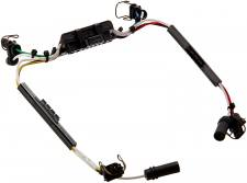 Electrical - Glow Plugs & Harnesses - Ford/Motorcraft - FORD Under Valve Cover Injector/Glowplug Harness 98.5-03 - F81Z9D930AB
