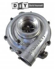 KC Turbos - KC TURBOS 03-07 6.0L Stage 1 & 2 DIY Upgrade kit - KCT-6-0-STG1-2-DIY-KIT