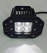 "Lighting - Lighting Accessories - Lifetime LED - LIFETIME LED 3"" 20w Amber/White OFF ROAD"