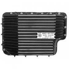 Transmission - Automatic Transmission Parts - Mag-Hytec - MAG-HYTEC E4OD/4R100 TRANSMISSION PAN - MAGH-E4OD-4R100