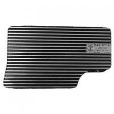 Transmission - Automatic Transmission Parts - Mag-Hytec - MAG-HYTEC 11-17 6.7L POWERSTROKE TRANSMISSION PAN - F6R140