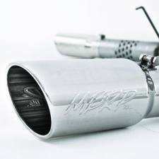 """MBRP Exhaust - MBRP 11-14 F-250/350/450 6.7L 4"""" Stainless filter back Cool Duals - MBRP-S6250409 - Image 2"""