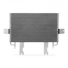 Mishimoto - MISHIMOTO 03-07 6.0L Powerstroke transmission cooler - MMTC-F2D-03SL - Image 3