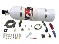 INJECTION POWER ADDERS 11-16 - NITROUS EXPRESS 11-16 - Nitrous Express - Nitrous Express 'Stacker 2' Diesel Nitrous System - NX-NXD12000