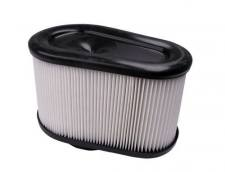 S&B Filters - S&B Filters 03-07 6.0L Replacement dry (disposable) Filter - SBF-KF-1039D