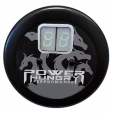 SHOP BY BRAND - Power Hungry Performance - Power Hungry Performance - PHP Gauge pod Hydra chip selector switch - PHP-PODSWITCH