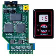 Programmers, Tuners, and Monitors - Programmers & Tuners - Power Hungry Performance - Power Hungry Performance 7.3L Hydra Chip - PHP-HYDRA