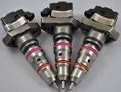 Fuel System & Components - Fuel Injectors & Parts - Performance Injection Systems - P.I.S. REMAN HIGH OUTPUT AD INJECTORS