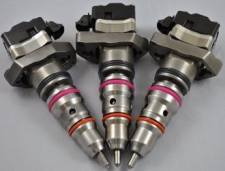 "Fuel System & Components - Fuel Injectors & Parts - Performance Injection Systems - P.I.S. REMAN 300/200% ""STREET COMP"" HYBRID INJECTORS"