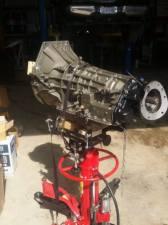 Sam Wyse Automotive - Sam Wyse Auto (Stage 2) 4R100/E4OD Transmission - SWA-4R100E4OD-STG2 - Image 2