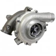 Turbo Chargers & Components - Turbo Chargers - Garrett Turbos - 6.0L GARRETT GT3782VA STOCK REPLACEMENT TURBOCHARGER
