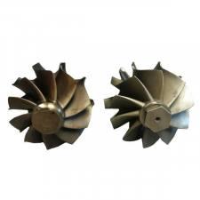 KC Turbos - KC TURBOS 03-07 6.0L 10-Blade Turbine - 300281 - Image 2