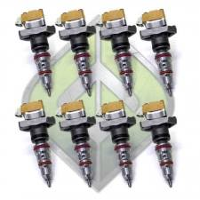 Fuel System & Components - Fuel Injectors & Parts - ALLIANT Power - ALLIANT POWER  7.3L INJECTORS - EARLY '99 & '97 CALI - ALLP-7.3-AB-SET