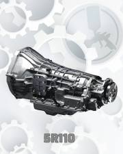 Transmission - Automatic Transmission Assembly - Sam Wyse Automotive - Sam Wyse Auto 5R110 (Stage 2) Transmission - SWA-5R110-STG2