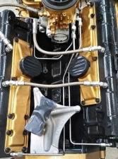 CNC Fabrication - CNC Fabrication '99-03 7.3L 4-Line Feed Fuel Line Kit - CNC-7.3-SD-BRFK - Image 2