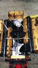 CNC Fabrication - CNC Fabrication 94-97 7.3L Replacement HPOP lines - CNC-7.3-OBS-HPOPLINEKT - Image 3