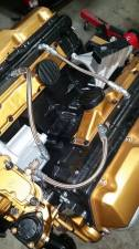 CNC Fabrication - CNC Fabrication 94-97 7.3L Replacement HPOP lines - CNC-7.3-OBS-HPOPLINEKT - Image 4