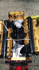 CNC Fabrication - CNC Fabrication 94.5-97 7.3L HPOP lines w/ HPx KIT - CNC-7.3-OBS-HPOP-LKX - Image 4