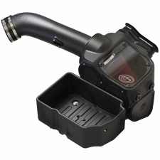 S&B Filters - S&B Filters 17-18 6.7L Cold air intake - SBF-75-5085 - Image 4