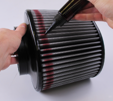 S&B Filters - S&B Filters Precision II cleaning & red oil kit - SBF-88-0008 - Image 4