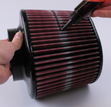 S&B Filters - S&B Filters Precision II cleaning & red oil kit - SBF-88-0008 - Image 5
